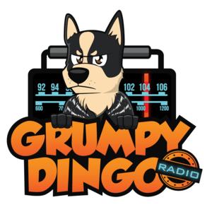 Radio Grumpy Dingo Radio