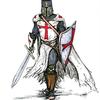 Metal knight radio