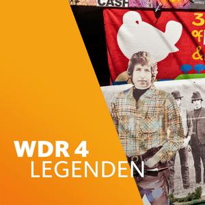 Podcast WDR 4 Legenden