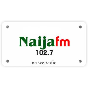 Radio Naija FM 102.7 Lagos