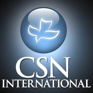 Radio WSFW - CNS radio 1110 AM
