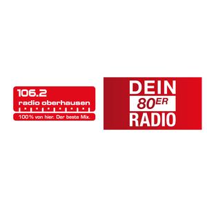 Radio Radio Oberhausen - Dein 80er Radio