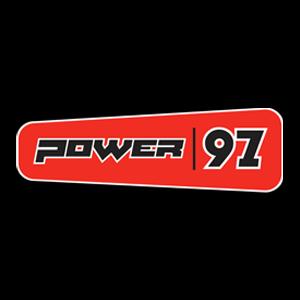 CJKR-FM - Power 97