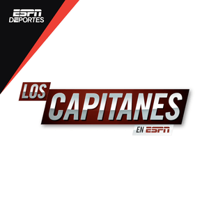Podcast Los Capitanes