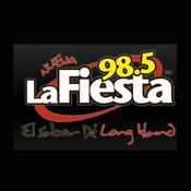 Radio WBON - La Fiesta 98.5