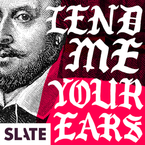 Podcast Lend Me Your Ears