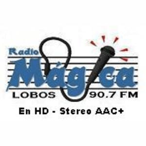 Radio Radio Mágica