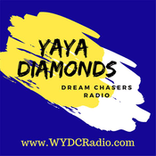 Podcast Dream Chasers Radio
