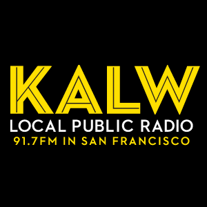 Radio KALW - 91.7 FM