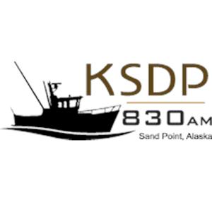Radio KSDP-AM 830