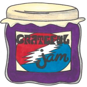 Radio Grateful Jam Radio