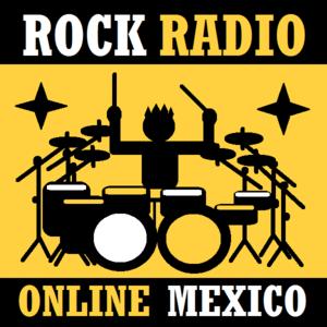 Radio Rock Radio Online Mexico