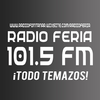 RADIO FEIRA