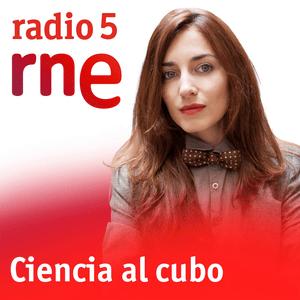 Podcast Ciencia al cubo