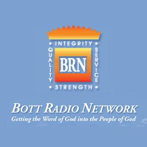 Radio KCCV-FM - Bott Radio Network 92.3 FM