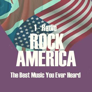 Radio 1-Radio ROCK AMERICA