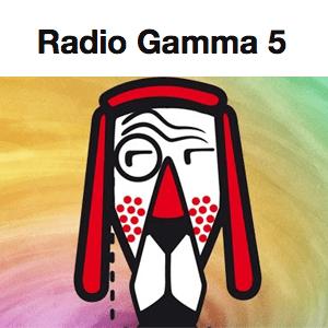 Radio Radio Gamma 5