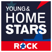 Radio ROCK ANTENNE - Young & Home Stars
