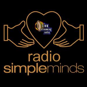 Radio Radio Simple Minds