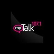 Radio KTMY - 107.1 myTalk