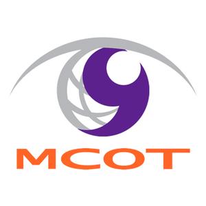 Radio MCOT Ranong