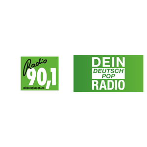Radio Radio 90,1 - Dein DeutschPop Radio