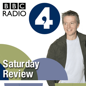 Podcast Saturday Review