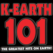 Radio KRTH - K-Earth 101