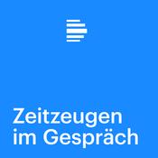 Podcast Zeitzeugen im Gespräch - Deutschlandfunk