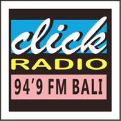 Radio Click Radio 94.9 FM Bali