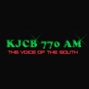 Radio KJCB 770 AM