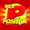 Rádio Positiva 98.9 FM