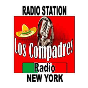 Radio Radio Los Compadres