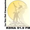 KDNA - 91.9 FM