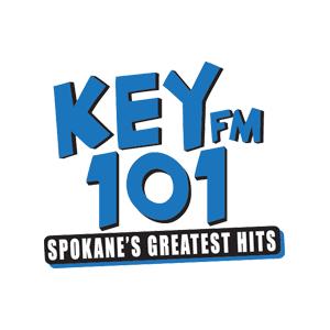 Radio KEYF-FM 101.1 FM