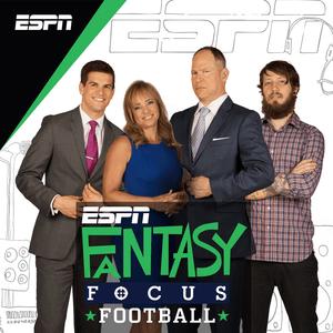 Podcast Fantasy Focus Football