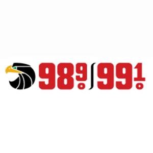 Radio Qué Buena 98.1 FM