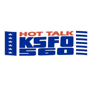 Radio KSFO - Hot Talk 560 AM