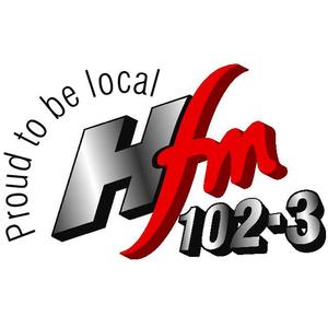 Radio 102.3 HFM