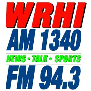 Radio WRHI - 1340 AM and 94.3 FM
