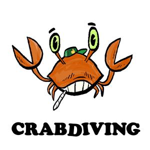 Radio CrabDiving
