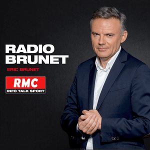 Podcast RMC - Radio Brunet