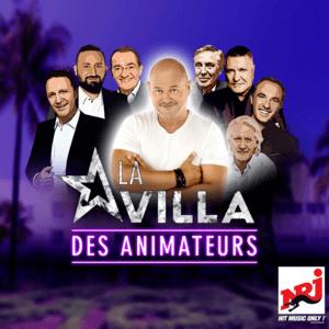 C'Cauet sur NRJ - La Villa des Animateurs